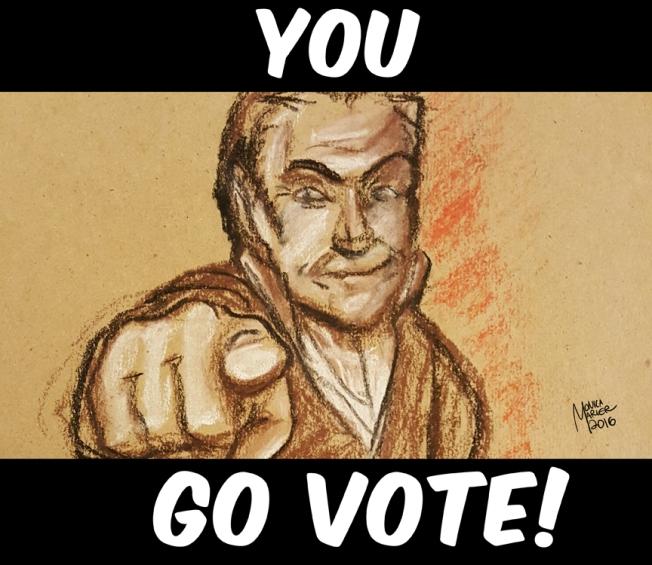 LInus-Vote